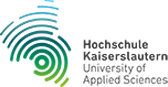 Logo of the University of Applied Sciences Ludwigshafen
